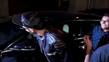 Watch Ranveer Singh upset over Deepika & Russell growing friendship