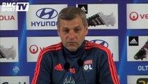 Ligue 1 - Les Lyonnais se réjouissent du retour de Yoann Gourcuff