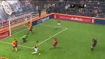 Ceyhun Eriş'in Golü  4 Büyükler Salon Turnuvası  Galatasaray Fenerbahçe