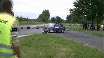 Fiat 124 com motor de Honda CBR 900 RR!!!