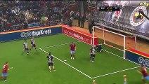 Çağdaş Atan'ın Gol 4 Büyükler Salon Turnuvası  Beşiktaş Trabzonspor