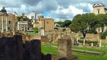Roman Toilets Had No Clear Health Benefits, Spread Parasites