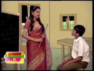 Teacher & Student Funny Comedy