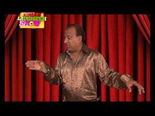 Funny comedy for Dara Singh @ Rajan mattu
