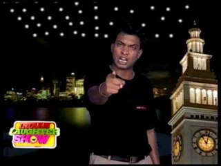 Shahruk and Sunny deol Style by Sunil Pal