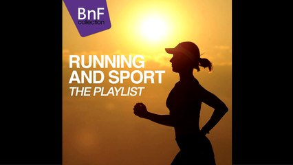 Running and Sport : The Playlist - Little Richard, Benny Goodman, Elvis Presley...