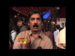 shakeel in comedy circus best