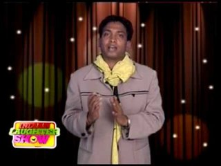 Bollywood's Comedy Songs by Sunil Pal