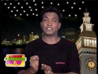 SUNIL PAL - Madhuri Dixit ka kidnap