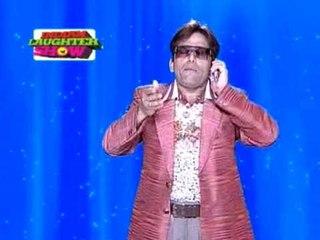 Comedian  Sanjay Verma