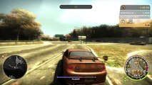 Need for speed Most Wanted (2005) #09 (deutsch-german)