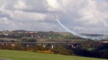 JET ITALIA TURBINES AVANTI S LEONARDO SCARDIGLI GIGANTIC RC JET FLIGHT SHOW / Jetpower Mes