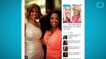 Oprah Winfrey & Gayle King Reveal Weight Loss After the Holidays--a First for Both