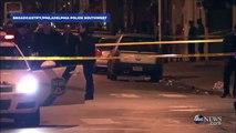 """Philadelphie: Un homme tire 13 fois sur un policier pour """"l'exécuter au nom de l'Etat Islamique"""""""