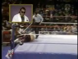 Brutus Beefcake vs Johnny V   SuperStars May 2nd, 1987
