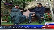 Sheikh Rasheed Funny Remarks for Gen Raheel Sharif