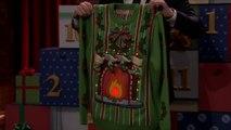 Les 12 Pulls du Calendrier de l'Avent - jour 12 - The Tonight Show du 18/12/15 sur MCM!