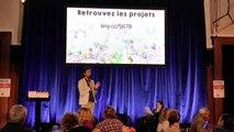 Le forum citoyen du budget participatif de Montreuil