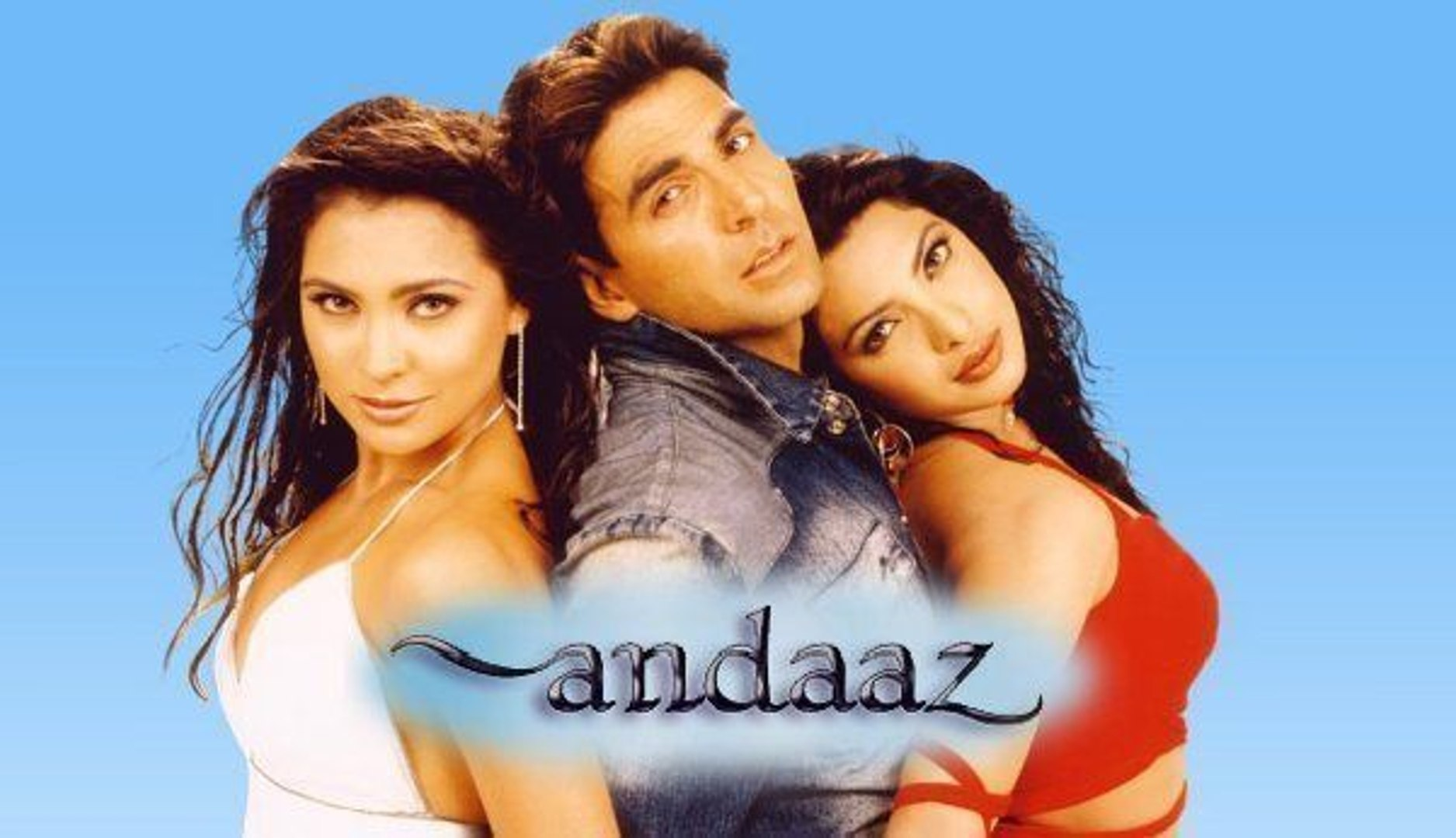 Andaaz - Full Hindi Movie - Akshay Kumar, Priyanka Chopra, Lara Dutta - HD  - cloudypk.com - MoviePlus488 - video dailymotion