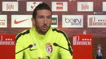 Foot - L1 - LOSC : Amalfitano «Ce que j'ai vécu ces derniers mois n'a pas été très facile»