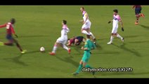 All Goals - Clermont 4-1 Evian TG - 08-01-2016