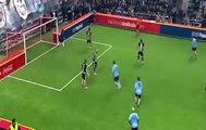 Beşiktaş 2-2 Trabzonspor Dört Büyükler Salon Turnuvası Özet 08012016