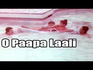 """O Paapa Laali"" Full Telugu Movie (1990) | Anand, Moaheni [HD]"