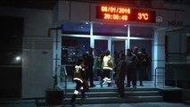Şehit Jandarma Uzman Çavuş Tolga Sağlam'ın Evinde Yas Var