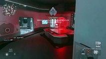 Call Of Duty Advanced Warfare : MI PRIMERA PARTIDA ONLINE , UN SAIYAN DESTROZANDO NADA MAS EMPEZAR