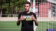 Combo Caño Hazard Freestyle Football Skills - Videos, Jugadas y Trucos de Fútbol Sala