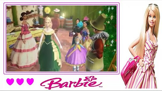 Barbie in A Christmas Carol - video dailymotion