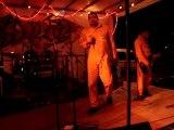 Medef Inna Babylon - Festival Kfet de l'Yvette