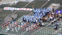 長野西高校 応援歌メドレー9