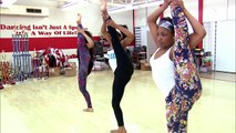 Bring It!: The First-Ever Trio Stand Battle (S2, E21) | Lifetime