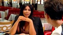 Kim Kardashian & Kris Jenner Fight Over New Baby Nursery KUWTK Preview