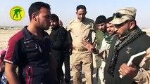 شاهد جرائم داعش الوهابيه بحق اهل السنه في العراق