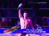 """Fergal """"Prince"""" Devitt (Finn Balor) and Pac (Adrian Neville) vs Ryo Saito and Genki Horiguchi"""