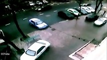 Car Crash Compilation || accidente de tráfico #198