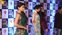 """22ND ANNUAL STAR SCREEN AWARDS"" II ""RED CARPET STAR STUDDED"""