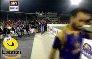 How Muhammad Amir Was Welcomed in Karachi PNPNews.net