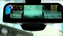 BMW i8 innovation voiture - CES 2016
