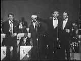 Rat Pack Live (Sinatra,Dean,Sammy, Johnny) - Birth of the Bl