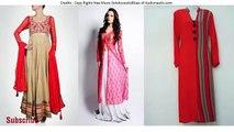 Pakistani Fashion Designers Dresses - Trendy Fashion