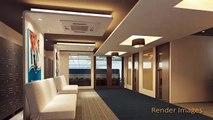 Office Interior Design - DesignQube Architects & Interior Designers