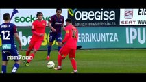 Lionel Messi Greatest Skills and Tricks Ever HD