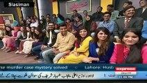Agar Modi Ka Pakistan Main Tour Na Hota To Ye Pathankot Hamla Na Hota:- Aftab Iqbal