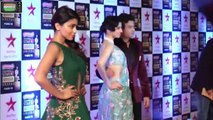"""RED CARPET STAR STUDDED 22ND ANNUAL STAR SCREEN AWARDS"""