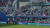 NACK's PES6 FIFA commentary patch demo - video dailymotion