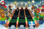 Лего Сити Фабрика Игрушек/LEGO CITY - Santas Toy Factory