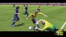FIFA 15 Fails ♦ Funny Football Fails 2015 Moments ♦ Fifa 15 Funny Moments, Fifa 15 Gli